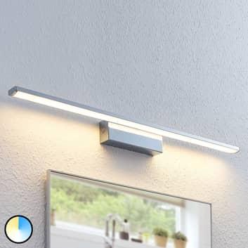 Applique LED Tyrion lampe de salle de bain