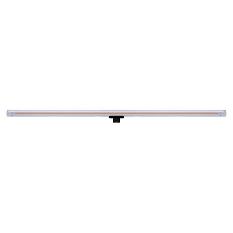SEGULA linear LED S14d 13W 2.000K 100cm gris