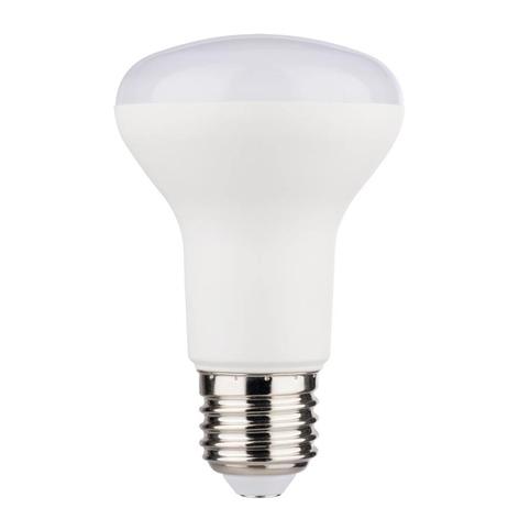 LED reflector E27 R63 8W 2.700K mat