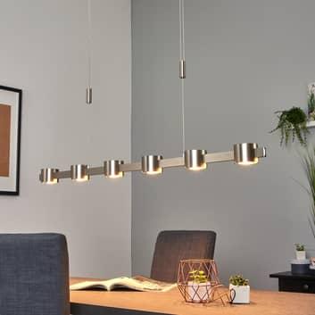 Niro - in hoogte verstelbare LED hanglamp, dimbaar