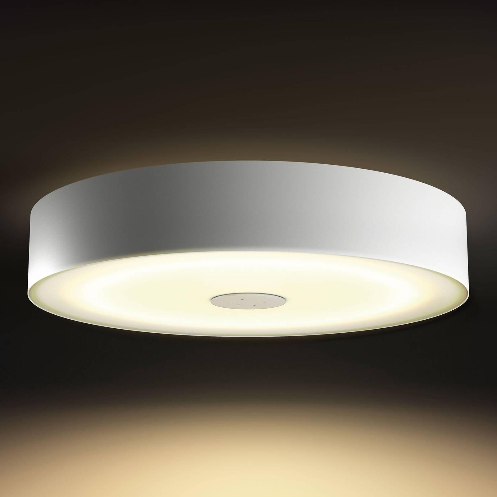 Philips Hue White Ambiance Fair plafondlamp wit