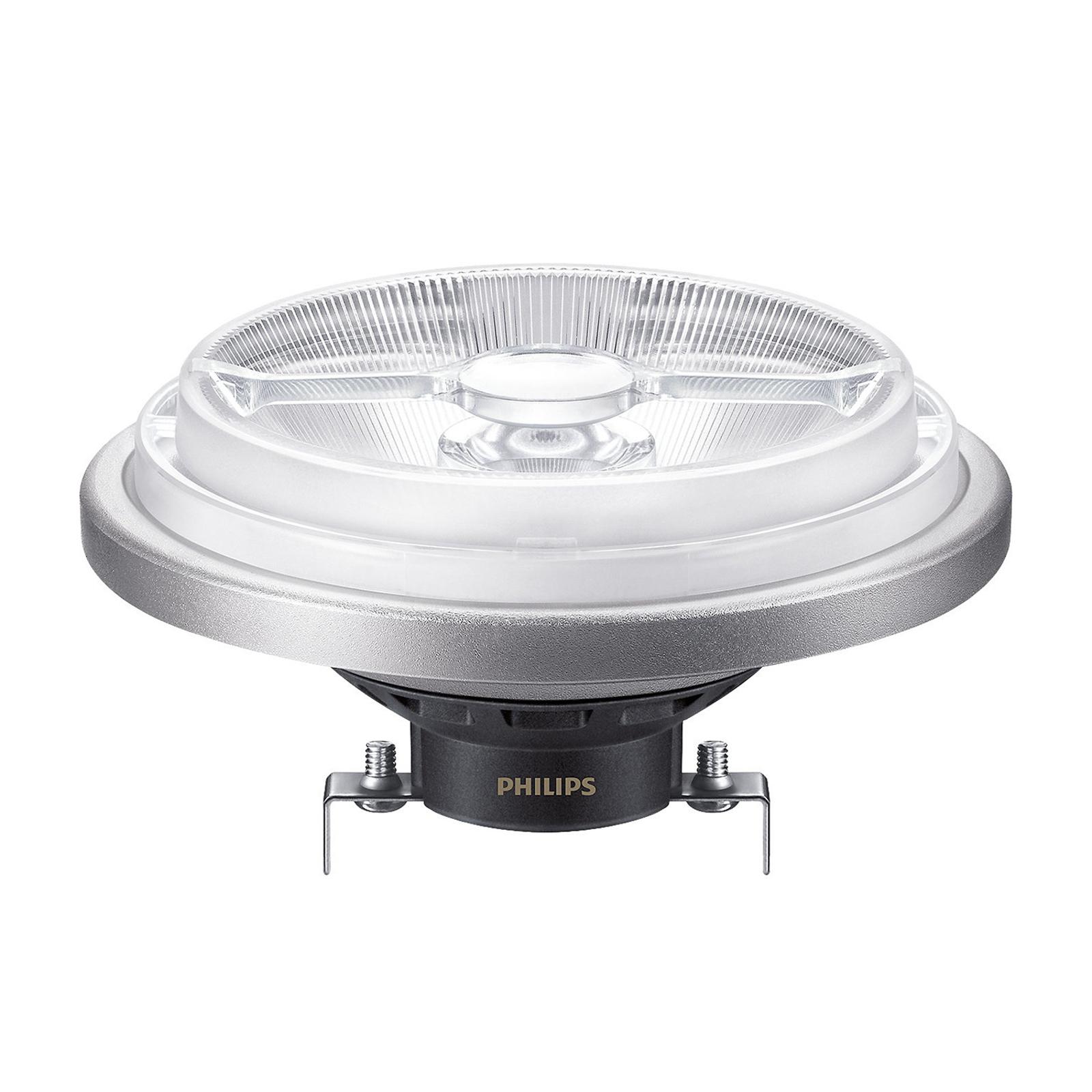Réflecteur LED G53 AR111 11W 8° 927 600lm