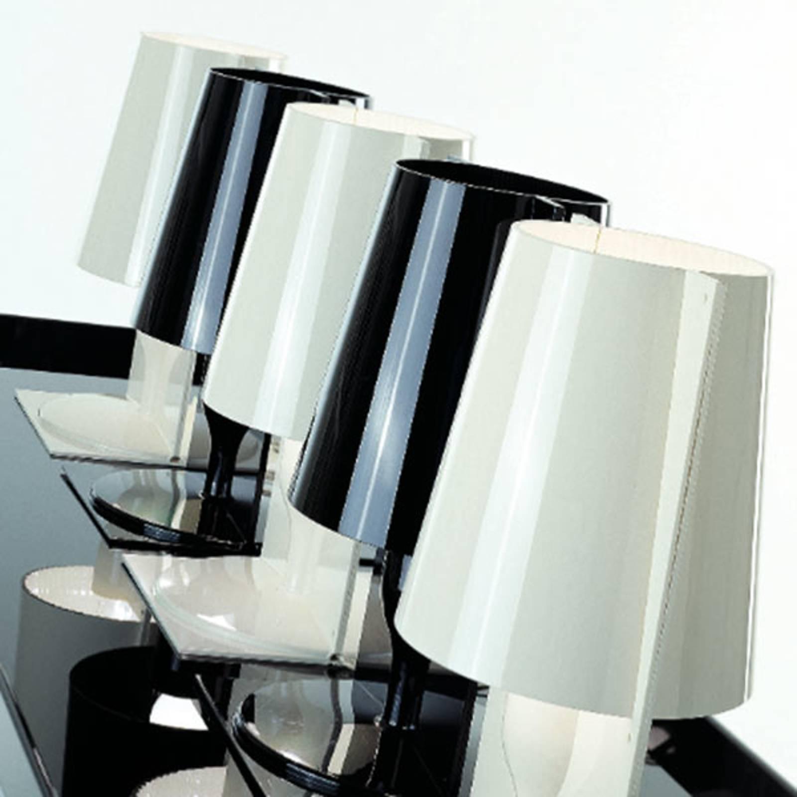 Kartell Take lampe à poser de designer, blanche