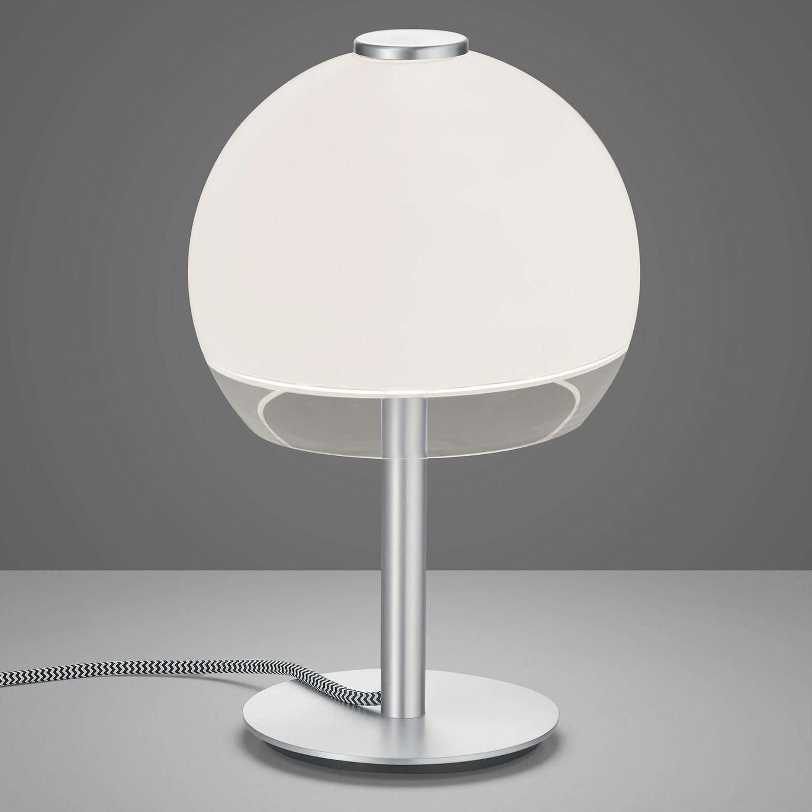 Bopp Flavor LED-Tischleuchte mit Touch-Dimmer