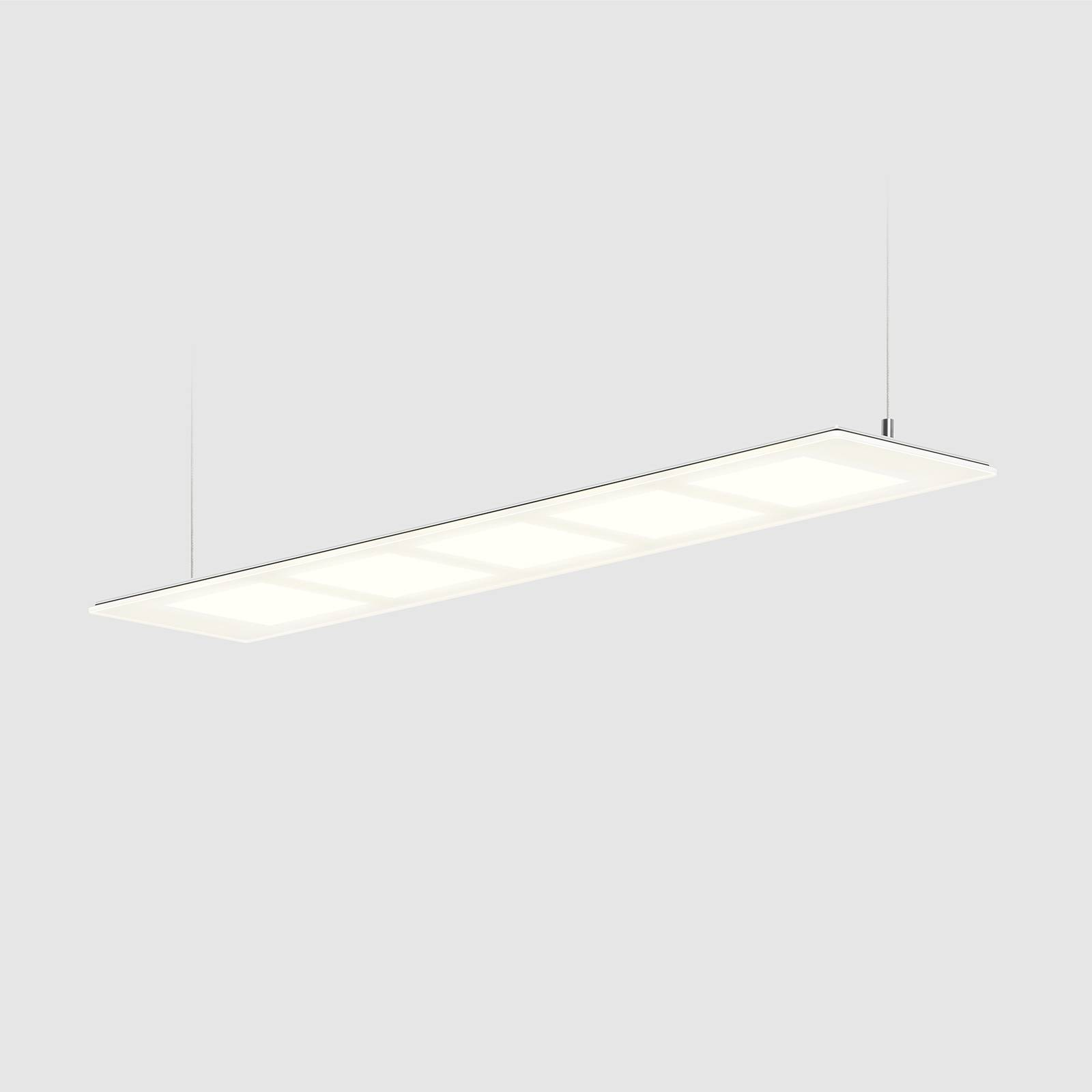 Suspension OLED blanche OMLED One s5