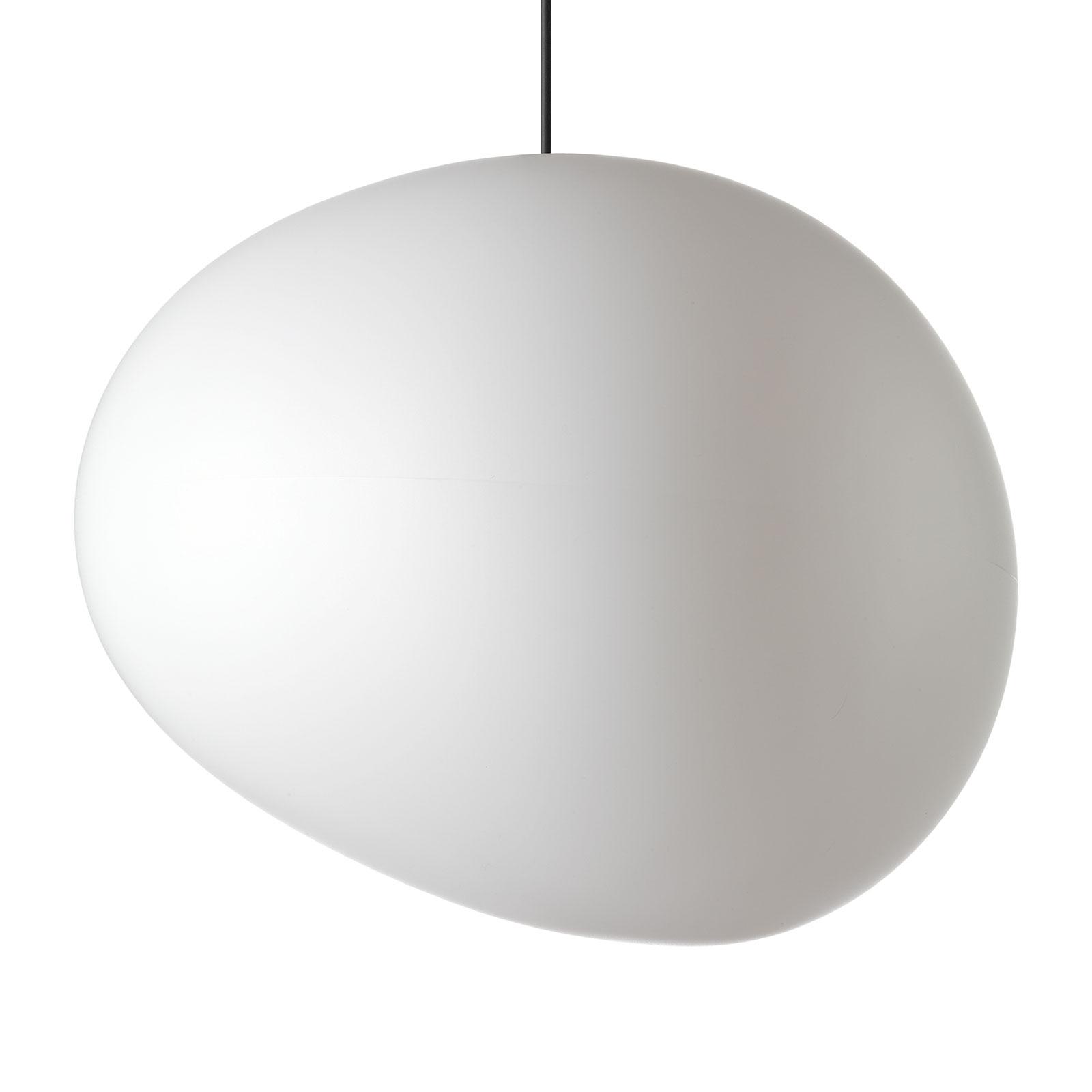Foscarini MyLight Gregg grande LED -riippuvalaisin