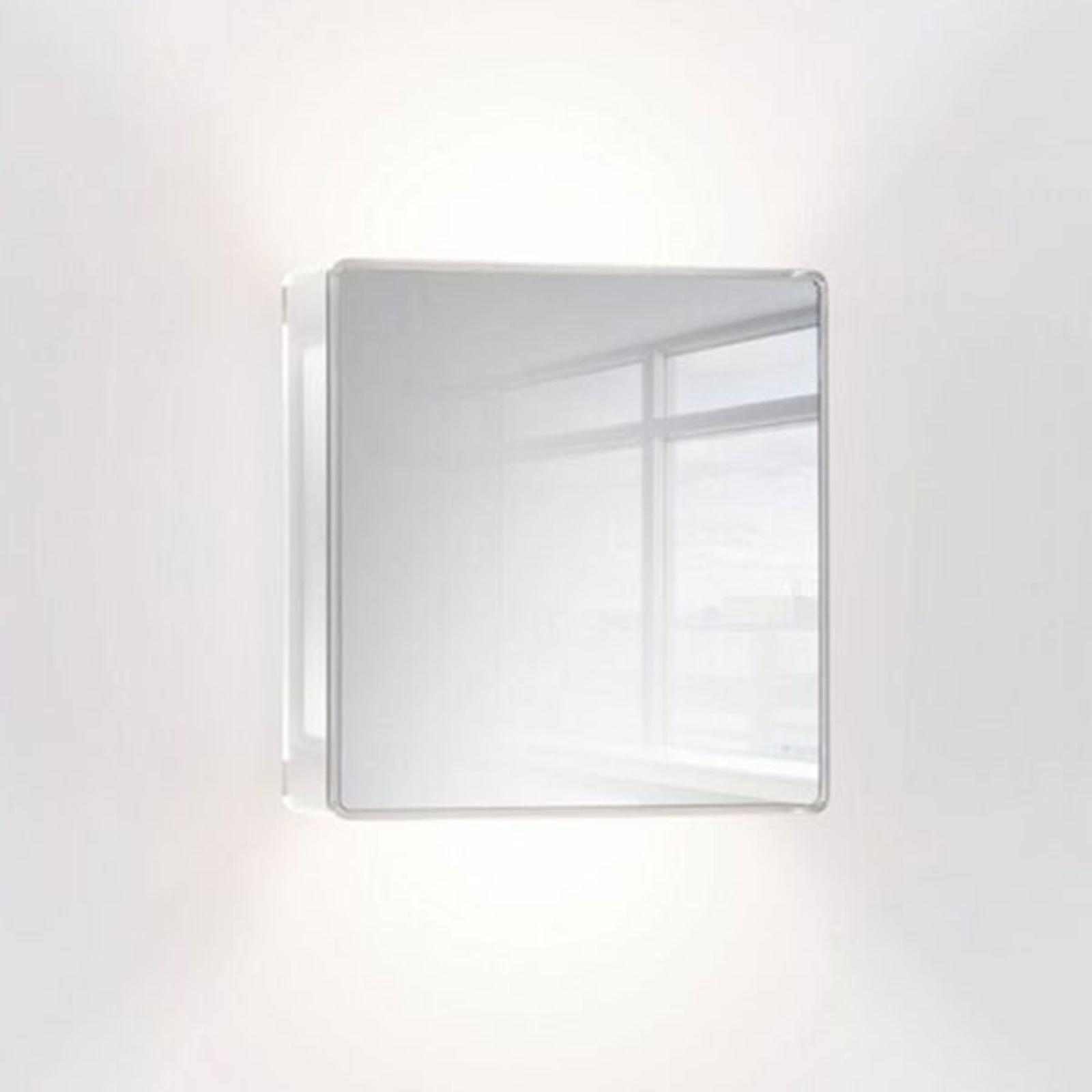 Applique LED de designer App avec surface miroir