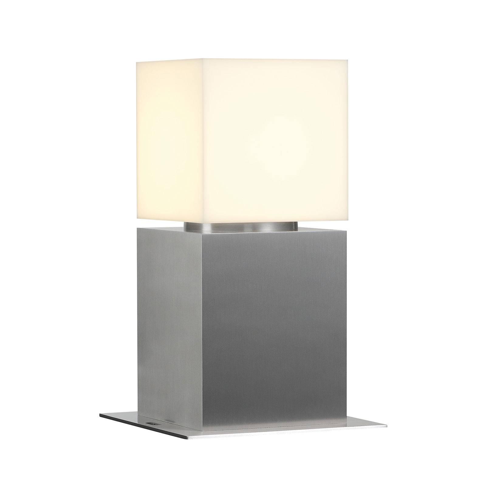 SLV Square Pole 30 LED-Sockelleuchte, Höhe 30 cm