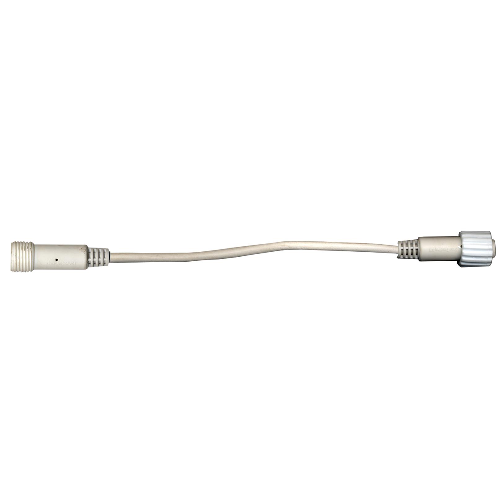 Forbindelsekabel for LED-stjerne 1522448 5 meter