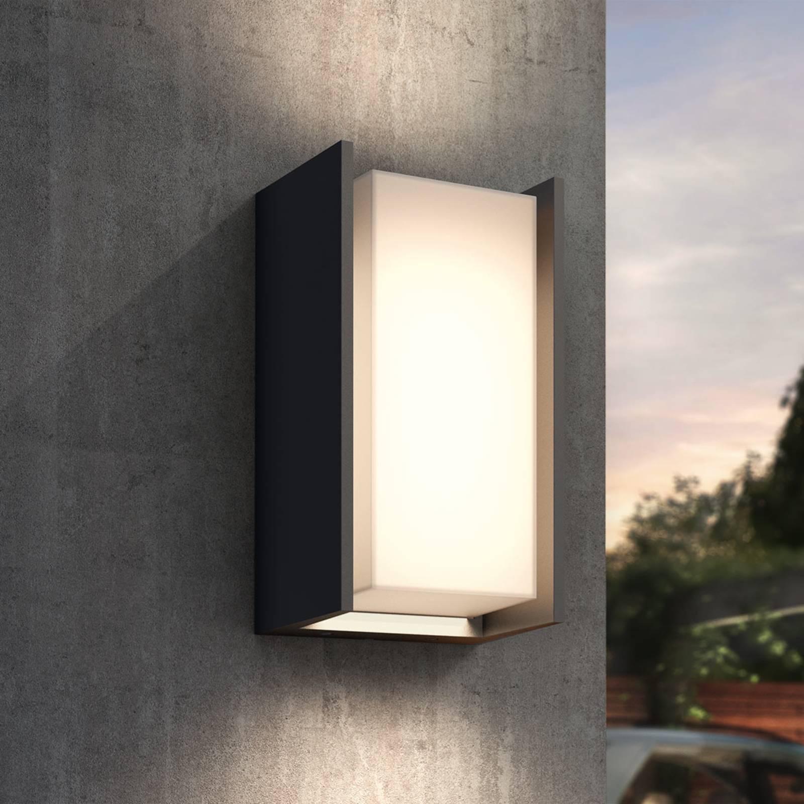 Philips Hue White Turaco LED-Außenwandleuchte