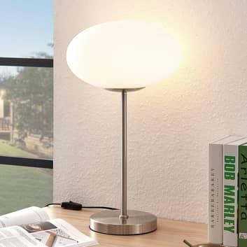Lindby Sonika lámpara de mesa, 53 cm