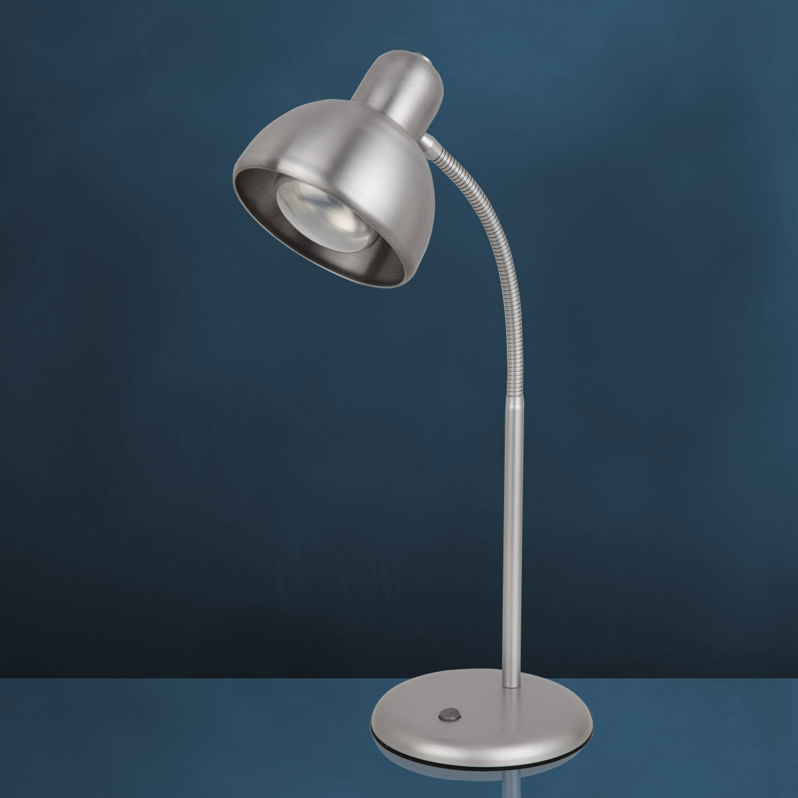 Klassisk RETRO bordlampe
