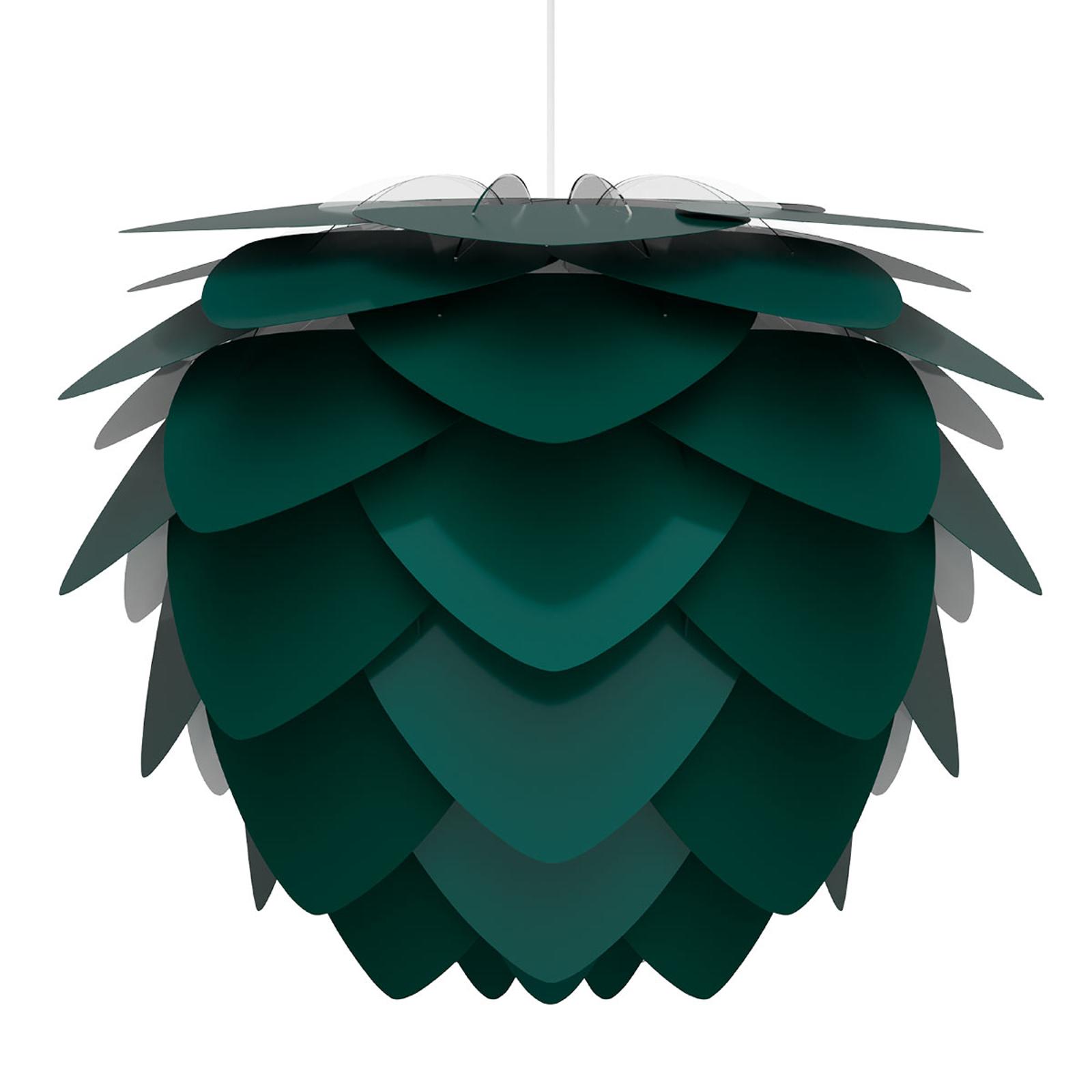 UMAGE Aluvia medium lámpara colgante, verde