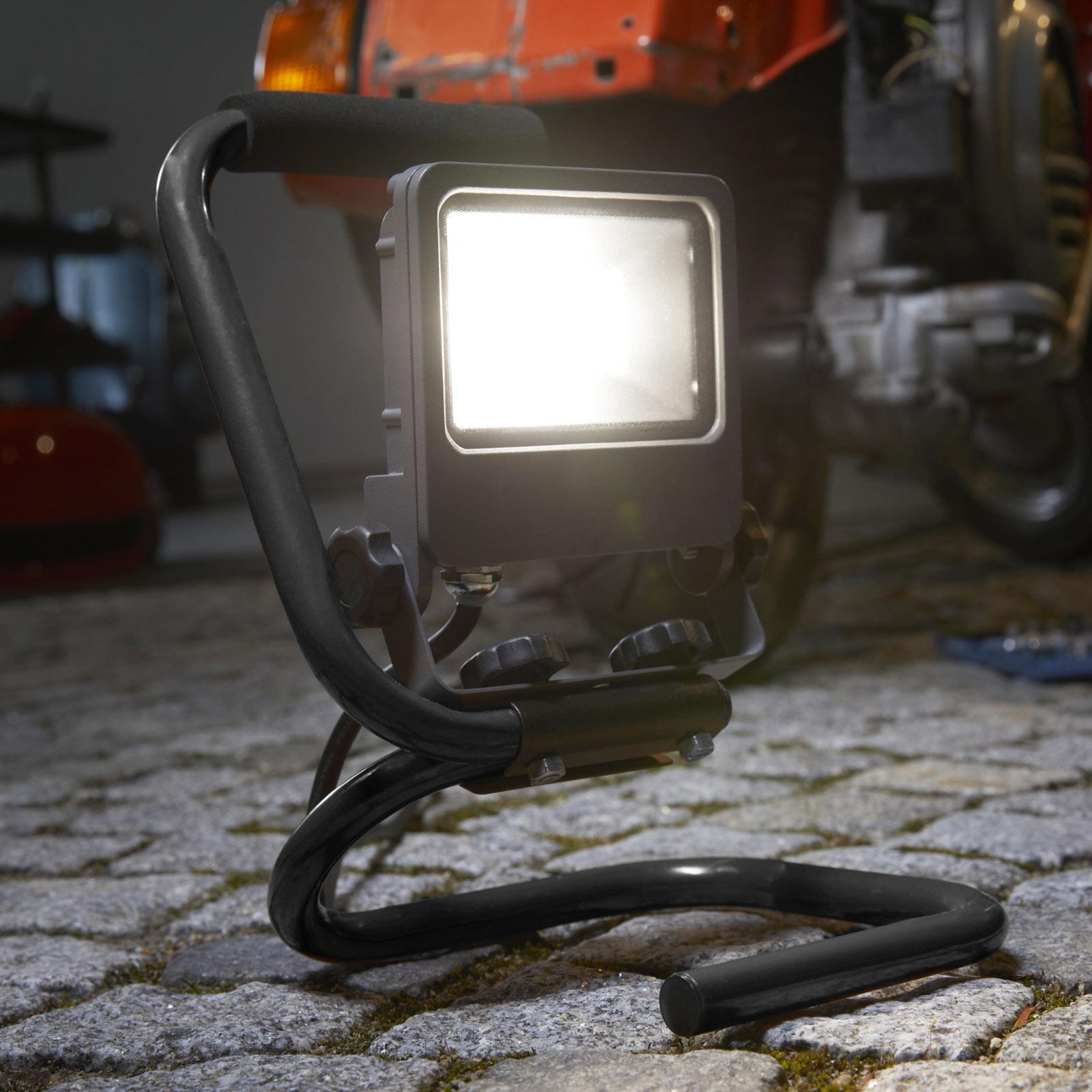 LEDVANCE Worklight LED-Baulampe S-Stand 20W