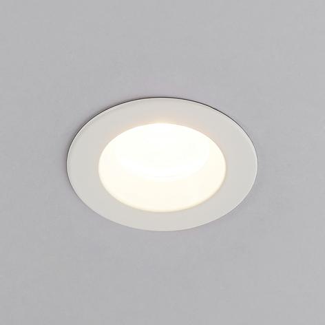 Arcchio Unai faretto LED da incasso 2.700K IP65