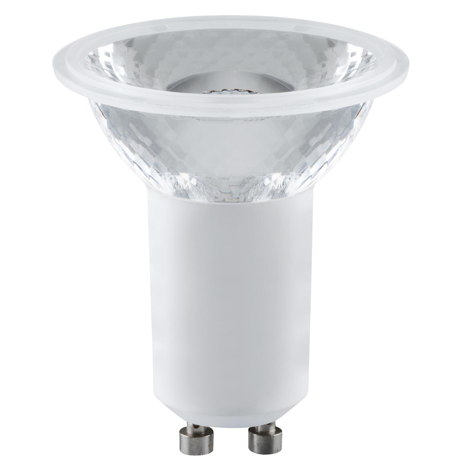GU10 3W 827 żarówka reflektorowa LED 45°