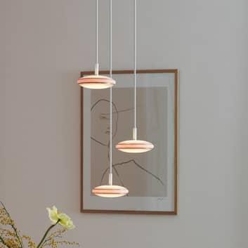 Shade ØS1 lampada sospensione con Smart Home RGBW