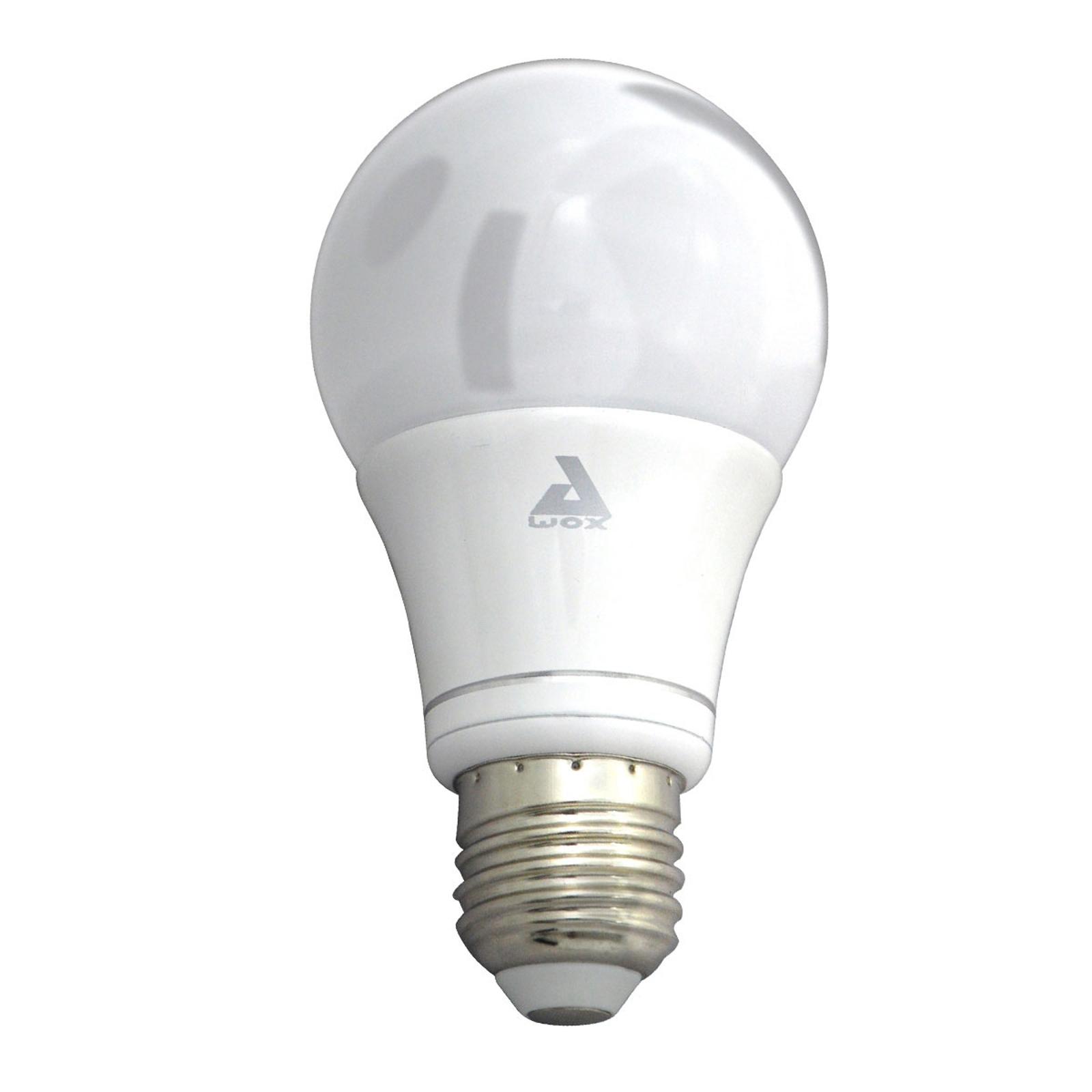 AwoX SmartLED-Lampe E27, 2700-6000 K 9W