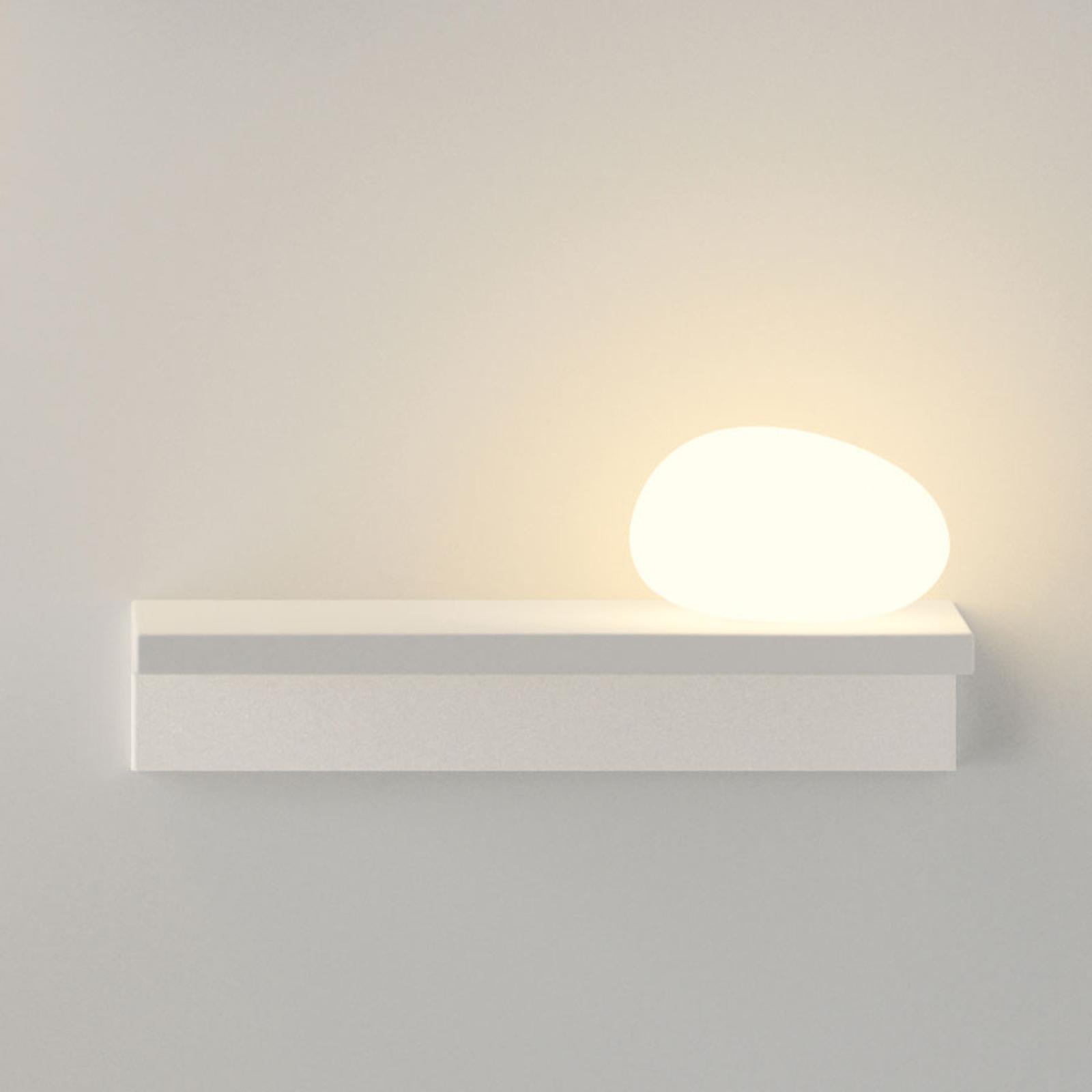 Suite raffinert LED vegglampe 14 cm