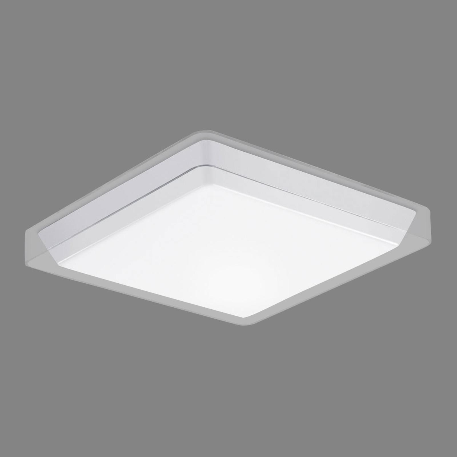 Lampa sufitowa LED KL375, ciepła biel