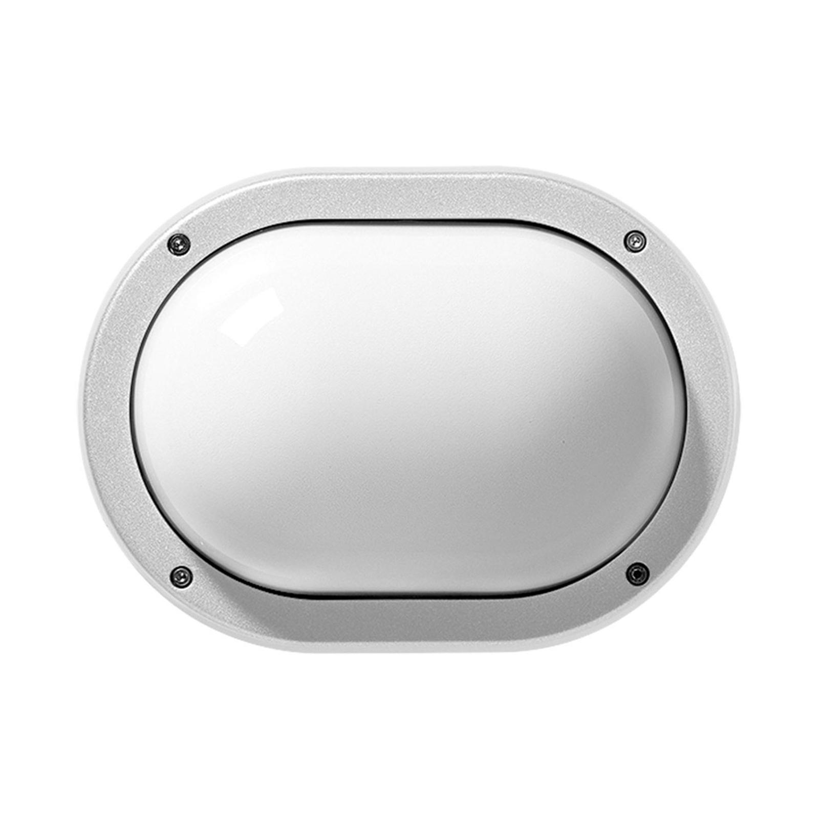 Applique extérieur LED Eko+19 LED 3000K blanche