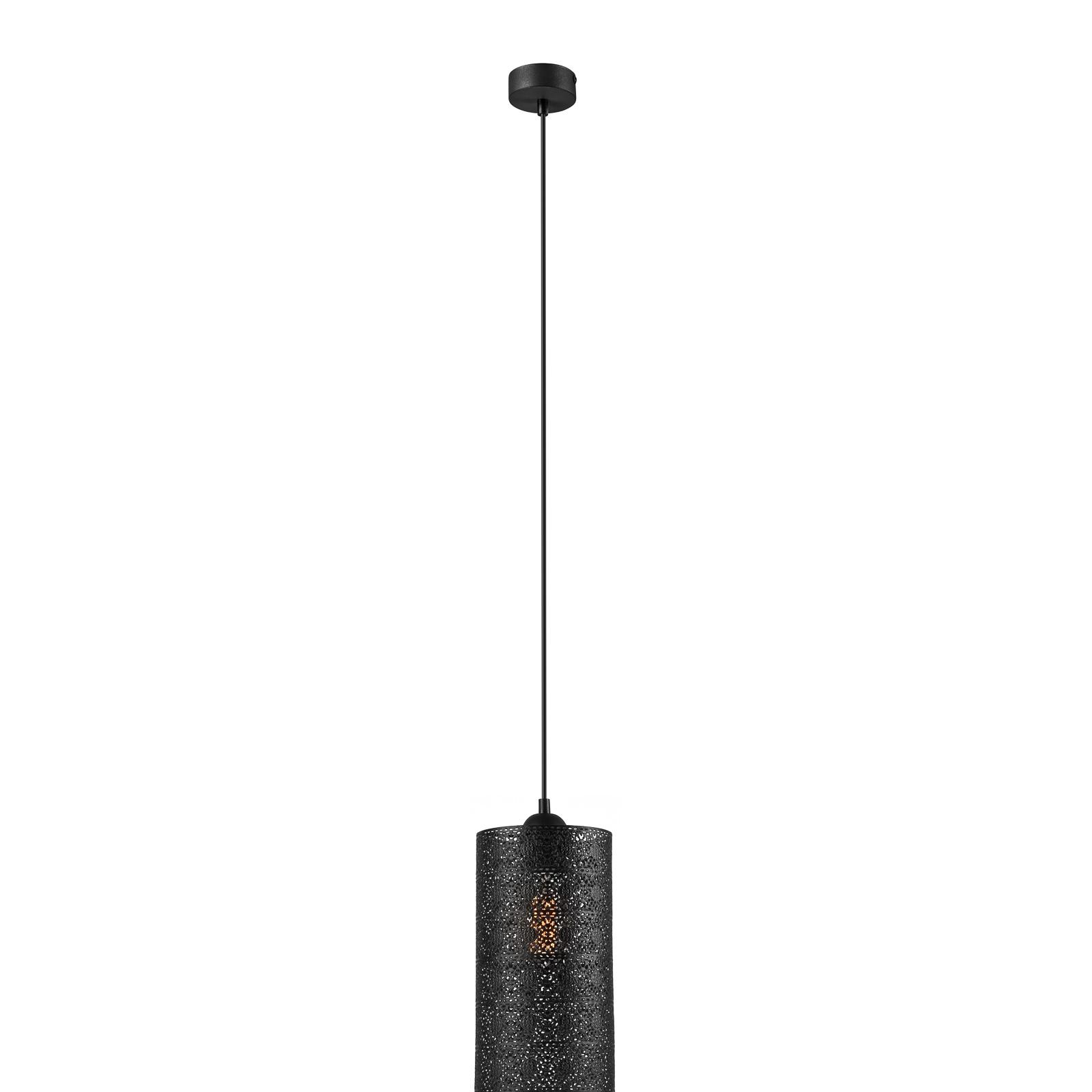 Hängeleuchte Ara, orientalischer Look, Ø 15 cm