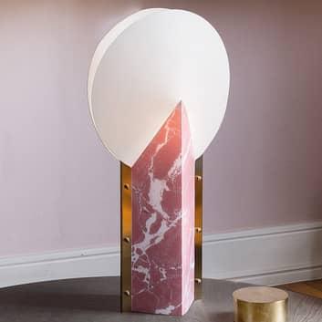 Slamp Moon 25th Anniversary lampada da tavolo