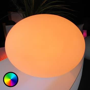 Oświetlenie dekoracyjne LED Flatball XXS IP68