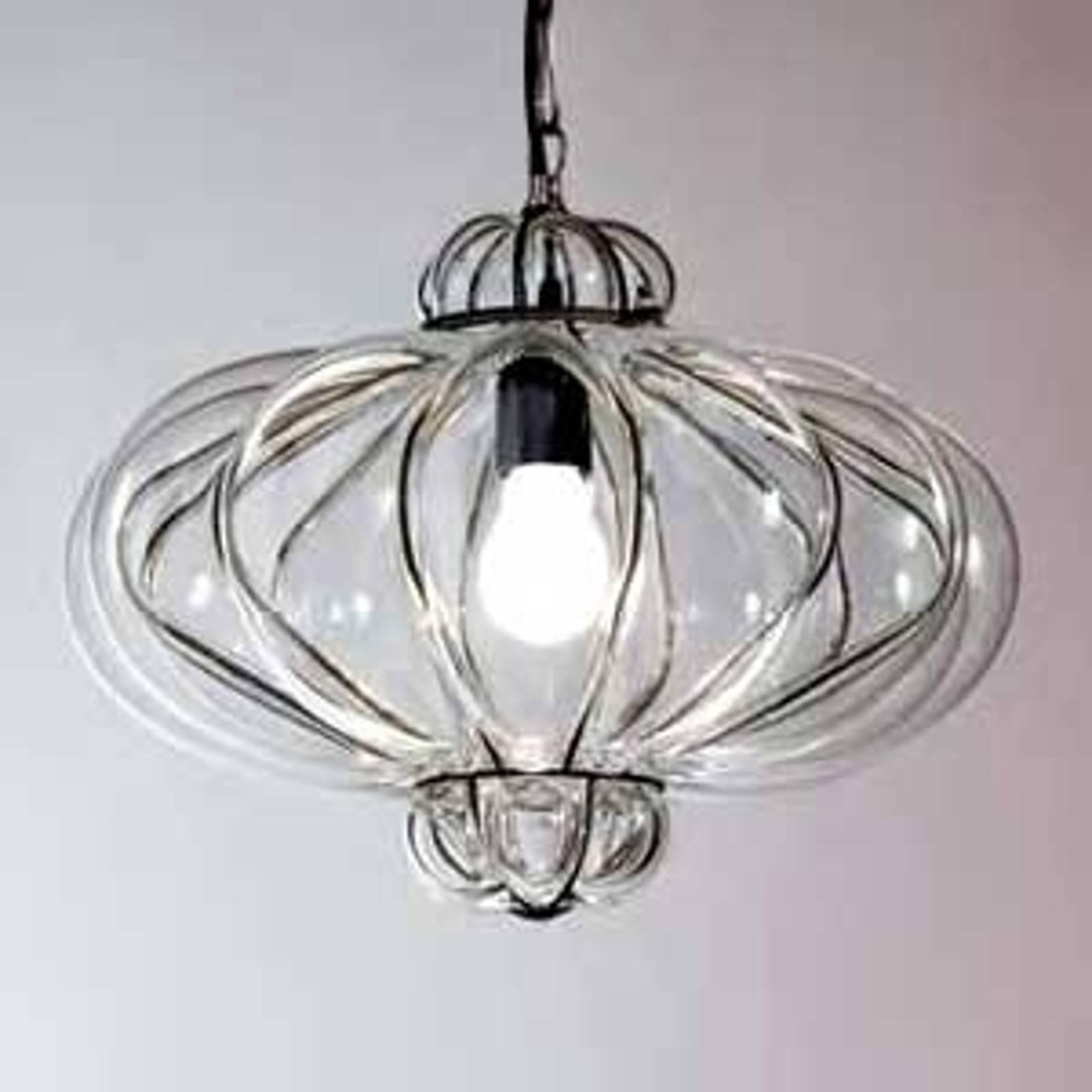 Klassieke hanglamp SULTANO, 42 cm