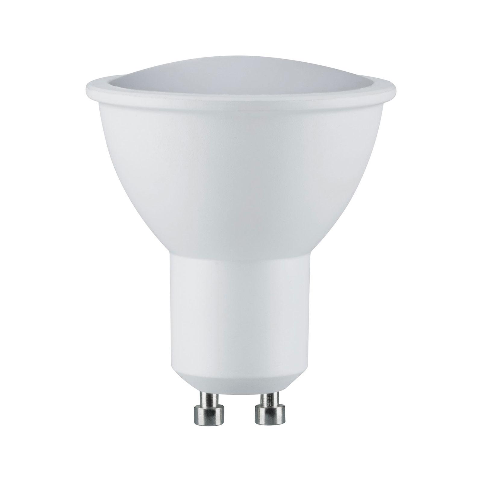 Paulmann LED-reflektor GU10 5,9W, CCT WhiteSwitch