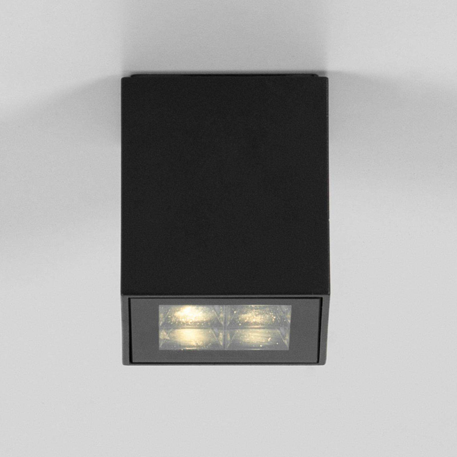 BRUMBERG Blokk LED-Deckenleuchte, 7 x 7 cm
