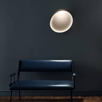 Foscarini Lake -LED-design-seinävalaisin