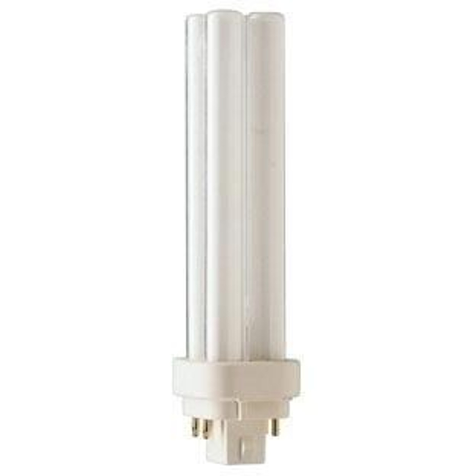 G24q 10W 840 Kompaktleuchtstofflampe DULUX D/E