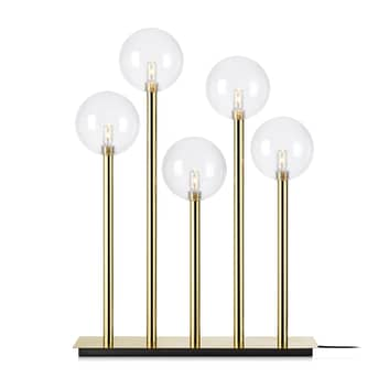 Candelabro Levels, 5 luces