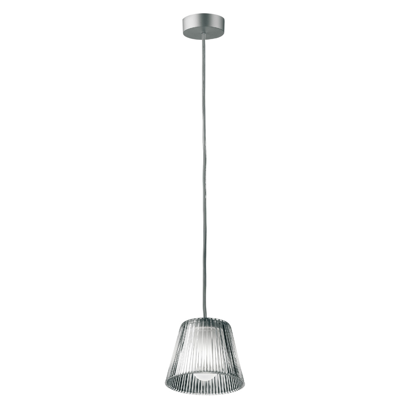 FLOS Romeo Babe S - malá závěsná lampa