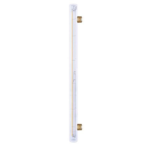 S14d 12W 922 LED-linjelampa 500 mm