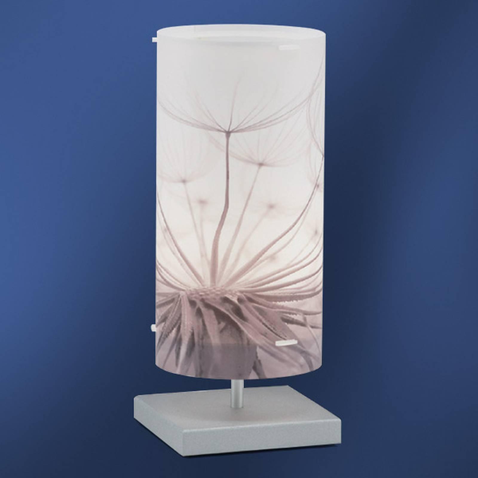 Dandelion - Tischleuchte in Naturdesign