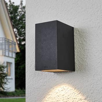 BEGA 33579K3 Außenwandlampe grafit 3.000K 1-seitig
