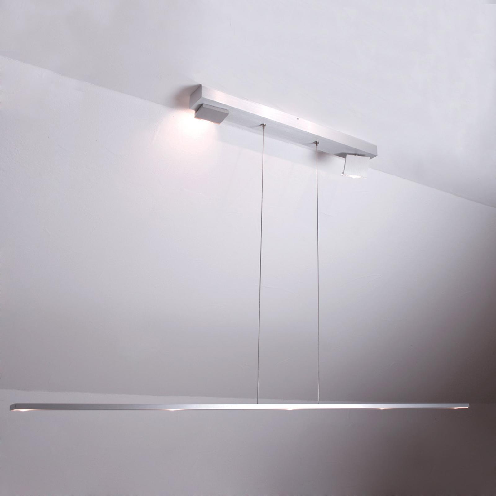 LEDs Show - une suspension spéciale