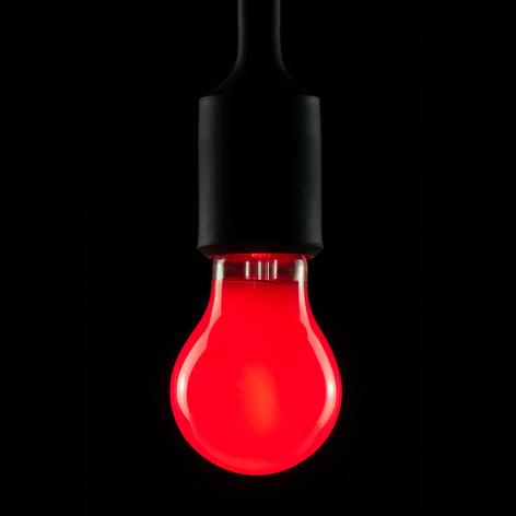 Lampe LED E27 2W à int variable