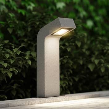 Arcchio-LED-pylväsvalaisin Vavara, korkeus 45 cm