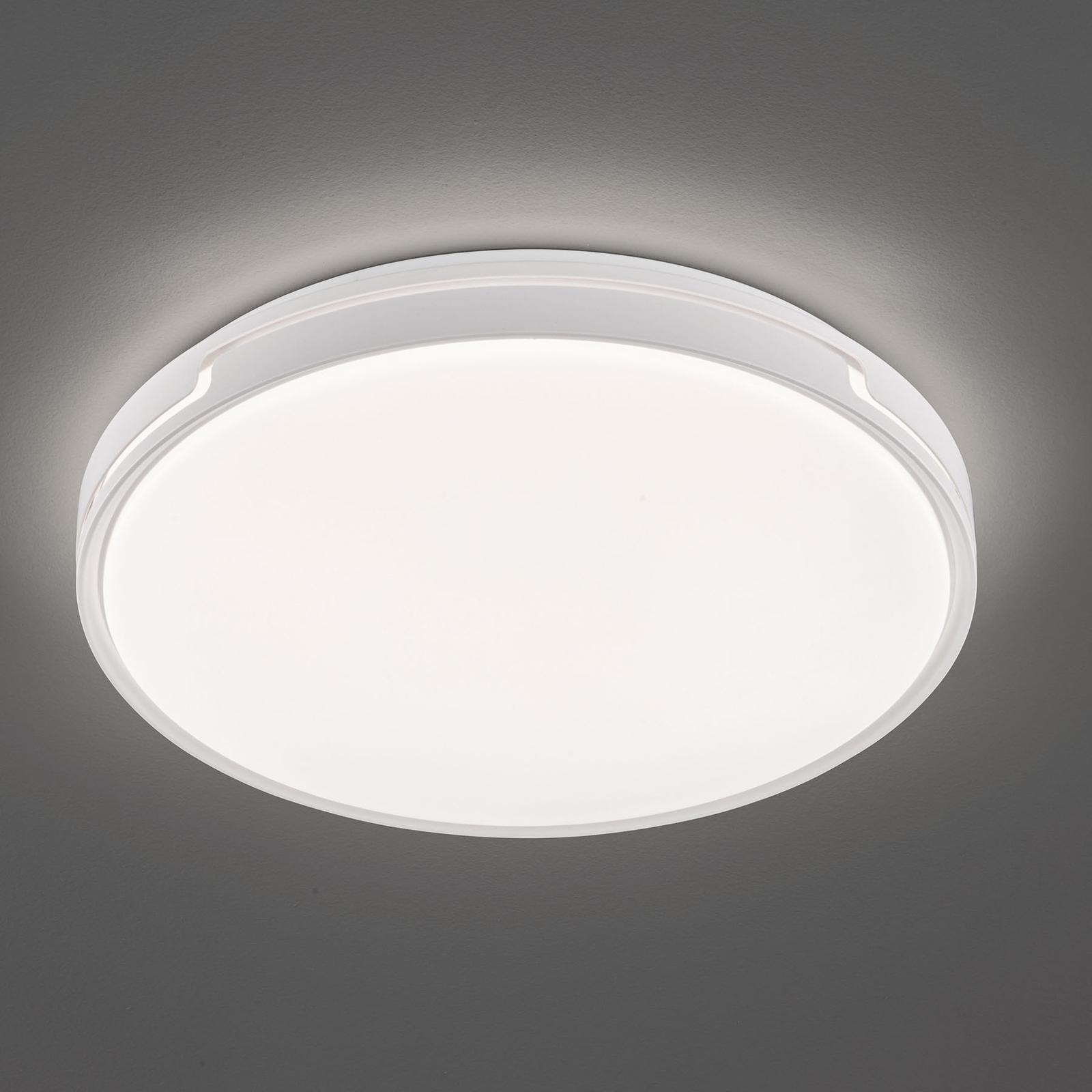 LED-Deckenlampe Tex BS mit Bewegungsmelder Ø 49 cm