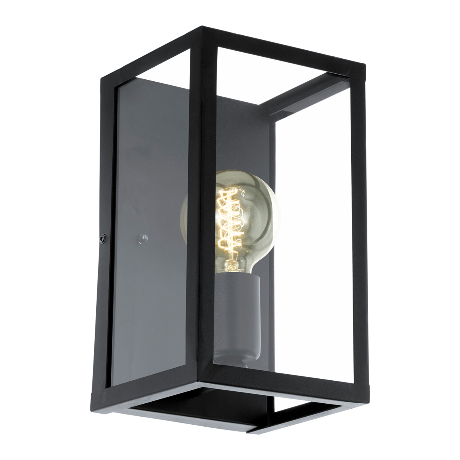Charterhouse – lampa ścienna w stylu vintage
