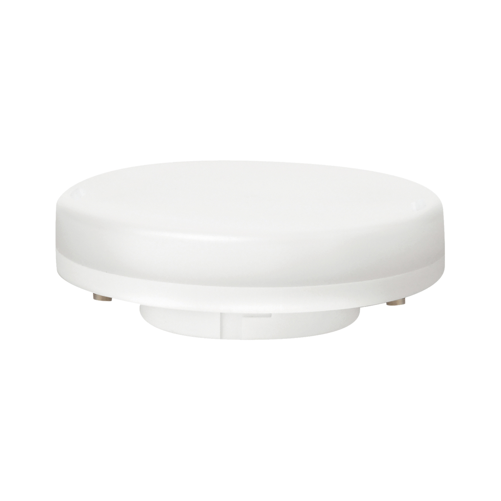 GX53 5W LED-Lampe Micro-Lynx 840 470lm frosted