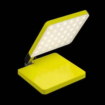 Nimbus Roxxane Fly lampada LED da tavolo