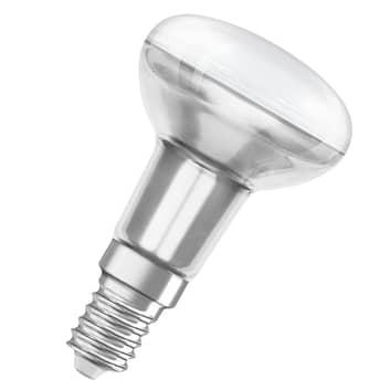 OSRAM LED lamp Star Concentra E14 R50 4,3W 2.700K