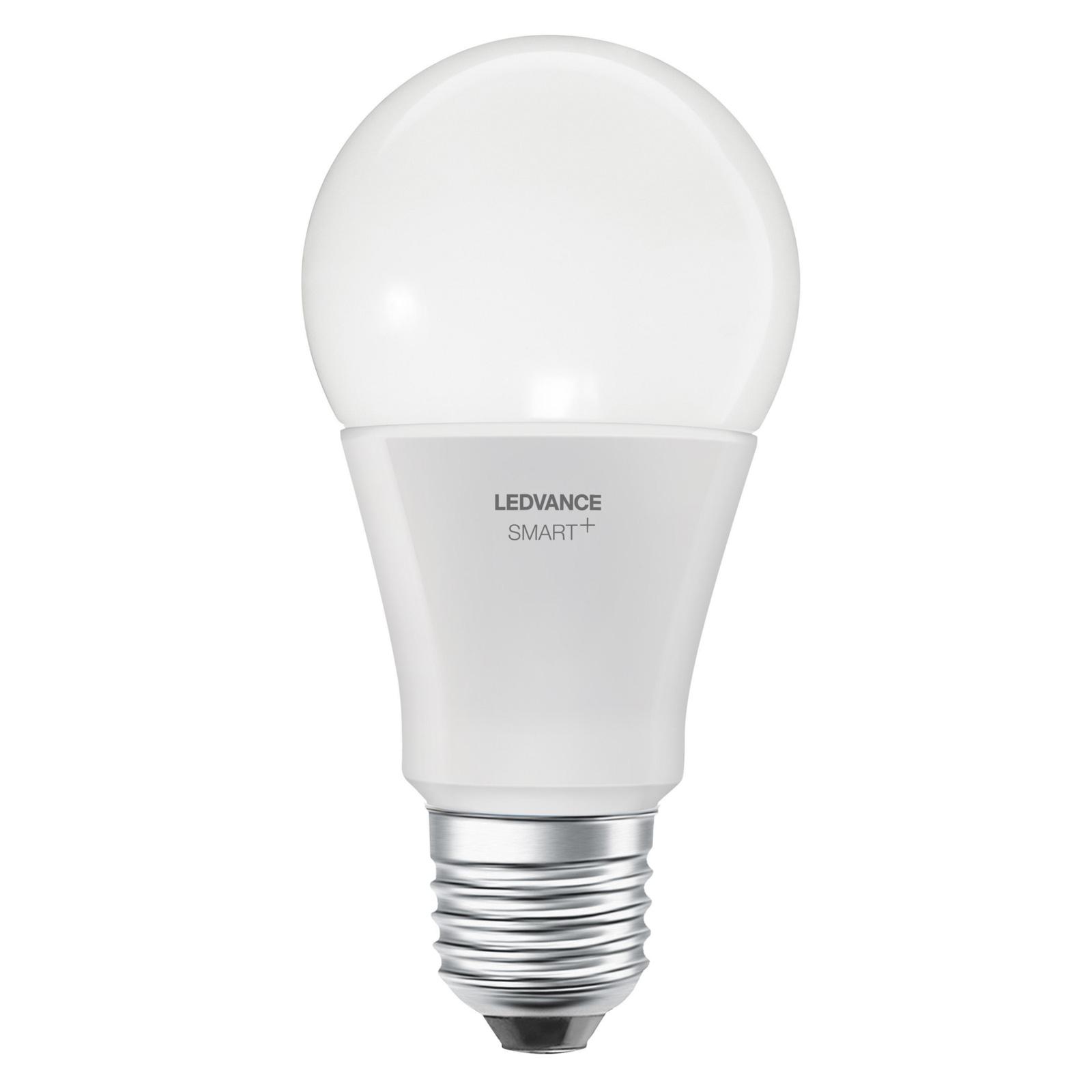 LEDVANCE SMART+ ZigBee E27 8,5W Classic 2700-6500K