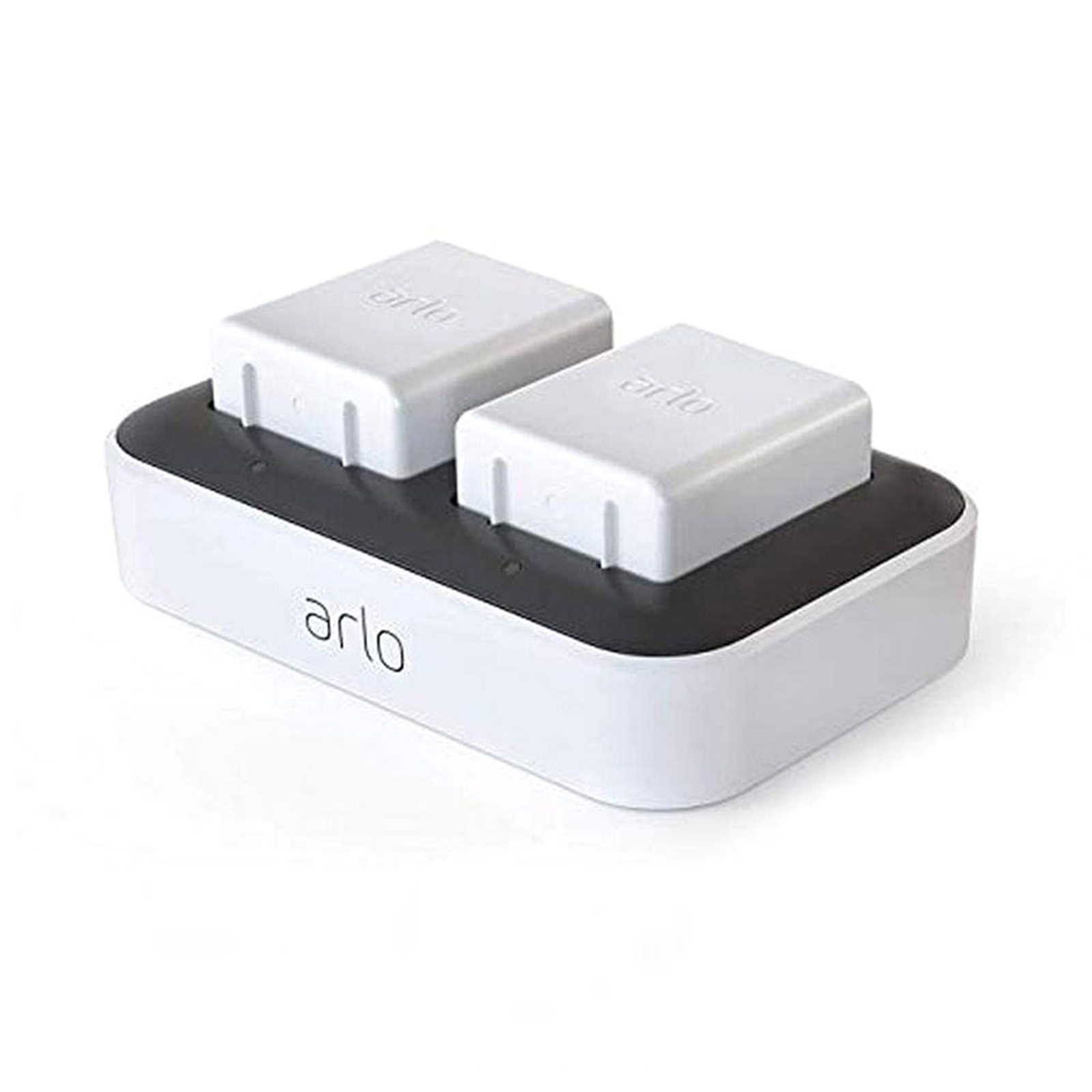 Arlo Doppel-Ladestation für Kamera Ultra, Pro3, FL