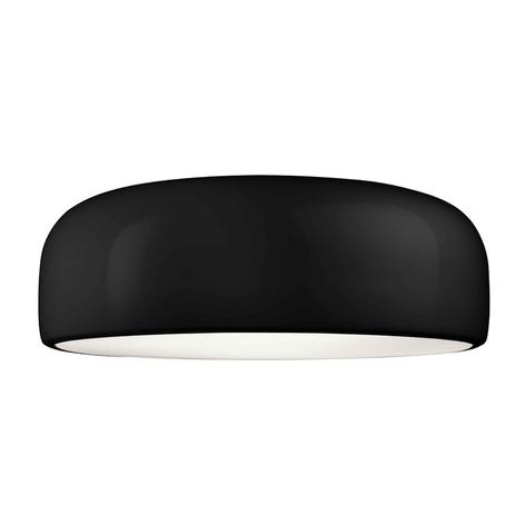 Smithfield C - plafondlamp in zwart