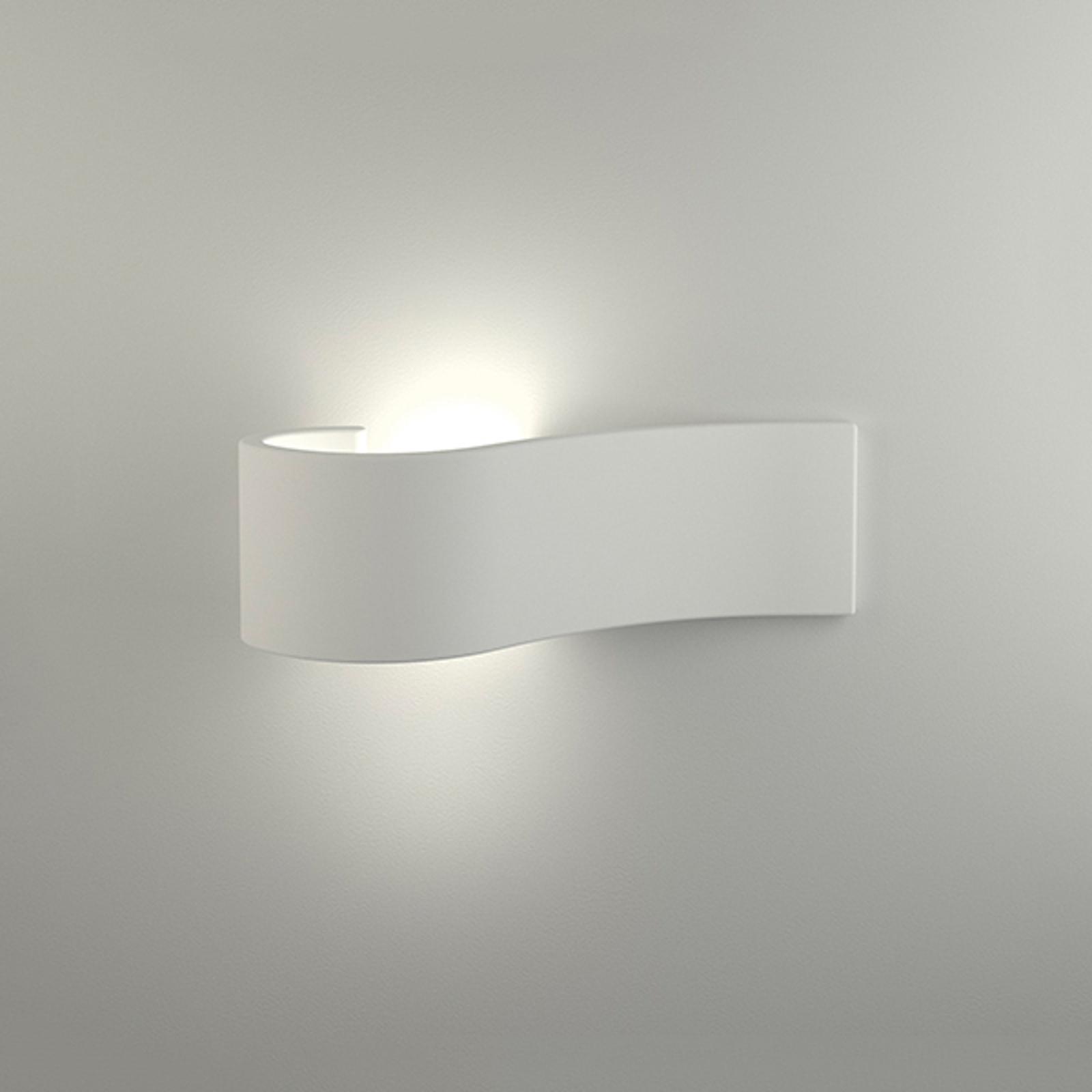 Marsala - energieffektiv LED-vegglampe